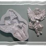 Формовочная резина для создания форм (силиконовых литейных форм) Пентэласт®-718 фото