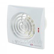 Бытовой вентилятор d125 Вентс 125 Квайт Т фото