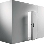 Изготовление складов(хранилищ) холодильных в Украине по низким ценам и индивидуальному подходу, изготовление холодильных камер (складов) в Украине по размерам заказчика фото