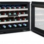 Встраиваемый винный шкаф Climadiff Avintage AVI24 PREMIUM фото
