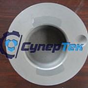 Поршень MERCEDES-BENZ OM442 (Dia:128, L:126,45, phosphated sprayed) p/n фото