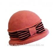Шляпка TONAK Зебра фото