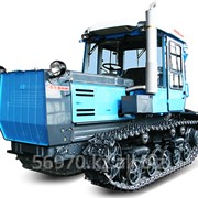 Трактор гусеничный ХТЗ-181 190 л.с. фото