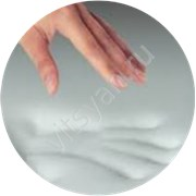 Подушка противопролежневая гелевая (р.400*400*40мм, ПК)ВиЦыАн-ПСППГ-04 фото