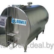 Охладитель молока ETH-10000 BIOMILK фото
