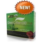 Leptin Green Coffee 1000 Plus фото