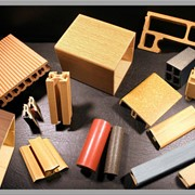 Материалы полимерные композитные, пластмассы фото