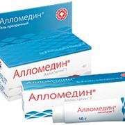 Алломедин® фото