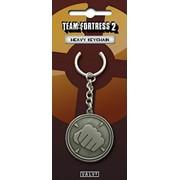 Брелок Team Fortress 2 Keychain Heavy фото
