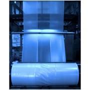 Рукав полиэтиленовый термоусадочный с УФС фото
