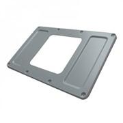 Установочный комплект IVECO STRALIS AS / AT/ AD / EUROCARGO для автономного кондиционера Sleeping Well OBLO фото