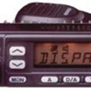 Профессиональная автомобильная радиостанция 136-174/400-490 МГц, 50/40 Вт, 128 каналов TK-760HG/860HG фото