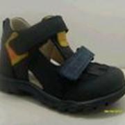 Обувь литая детская фото