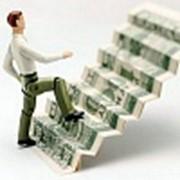 Консультации в области банковской деятельности фото