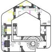 Проектирование инженерных систем зданий и сооружений (механические, электрические, водоснабжение/канализация, противопожарные и т.д.) фото