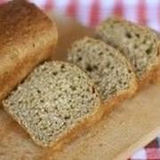 Сухая смесь для хлебных изделий МонтеПан - Темный Пряно-зерновой фото