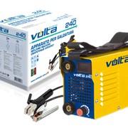 Инверторный сварочный аппарат VOLTA MMA 240 IGBT фото