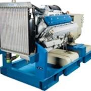 Дизельный электроагрегат АД-150 фото