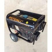 Генератор SHTENLI PRO 3900 S-3.3 кВт+ Масло! фото