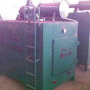 Печь пиролизная модель THL-5,7 новая из Китая фото