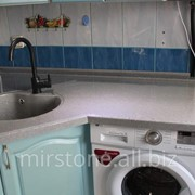 Проектирование кухонной мебели фото