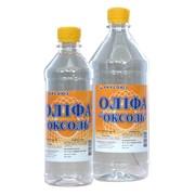 Олифа «Оксоль» ( цена за 1 л.) фото