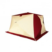 Палатка для зимней рыбалки Снегирь 4Т Long фото