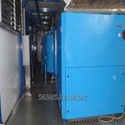 Газоразделительная установка по выработке азота фото
