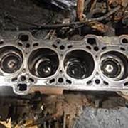 Блок двигателя Fiat Ducato 244 фото