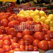 Хранение овощей Украина, фото, цена фото