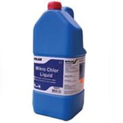 Дезинфицирующее средство для овощей, фруктов и яйц Micro Сhlor Powder and Liquid, арт. 404361 фото