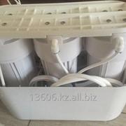 Ремонт фильтра очистки воды фото