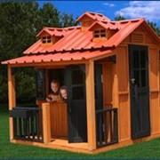 Игровой детский домик PLAYHOUSE фото
