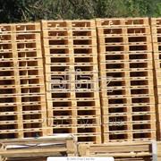 Поддоны европоддоны деревянные новые фото