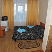 1 комнатный 2-х местный номер «Улучшенный» фото