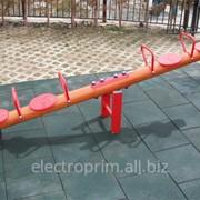 Качели Модель В07-2 фото