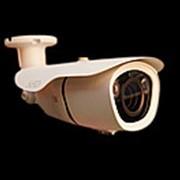 Камера внешнего наблюдения AHD Z-Ben 757 фото