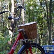 Велосипеды для инвалидов треколесные взрослые фото
