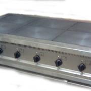 Плита электрическая ПЭ-6, настольная фото