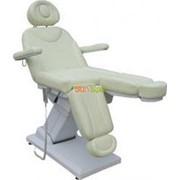 Кресло педикюрное ZD-848-3А фото