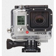 GoPro Hero 3 Silver edition фото
