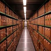 Архивирование документов, архивная обработка документов, экспертиза ценности документов, номенклатура дел, научно-техническая обработка документов, акт уничтожения, составление описи дел, переплетные работы фото