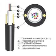 Оптический кабель ОЦПс-4А1(1х4)-1,0 фото
