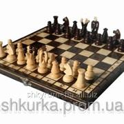 Шахматы Ш07 фото