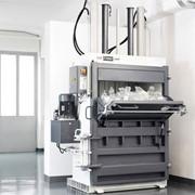 Вертикальный пресс HSM V-Press 860 P фото