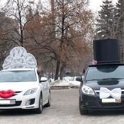 Свадебные авто фото