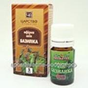 Базилик, эфирное масло, 5 мл Царство ароматов фото