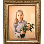 Картины, написанные маслом фото