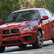 Прокат автомобиля BMW фото