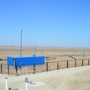 Система очистки канализационных стоков Био-Эйкос фото